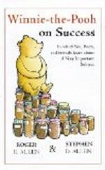 Winnie the Pooh on Success