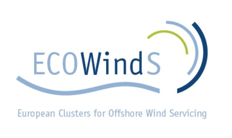 ECOWindS Logo
